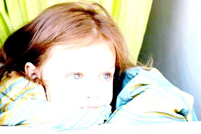 Авіаняня допоможе впоратися з дитиною в літаку