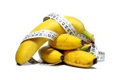 Бананова дієта фото