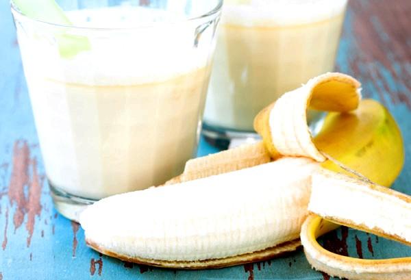 Бананово-молочна дієта