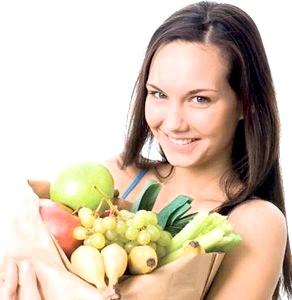 Білково-овочева дієта