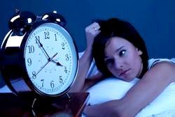 Безсоння при вагітності фото