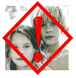 Безпека дітей фото