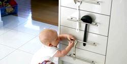 Безпечний дім для дитини фото