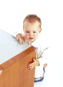 Безпечний дім для вашого малюка