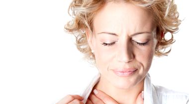 Біль у горлі при вагітності