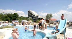 Болгарські курорти для відпочинку з дітьми