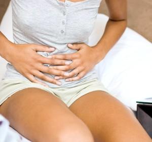 Болі на першому місяці вагітності