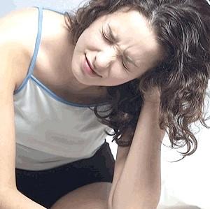 Болі при позаматкової вагітності