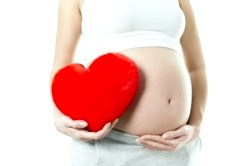 Болі в серці при вагітності
