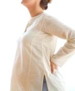Болі в спині при вагітності
