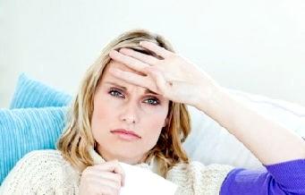 Болить голова при вагітності