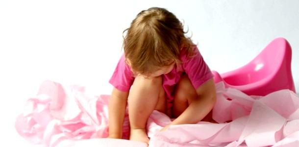 «Велика» проблема чи як допомогти дитині подружитися з горщиком Частина 2