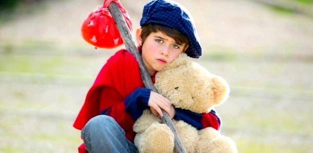 Найбільше дітей всиновлюють у Луганській області
