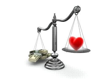 Шлюб з розрахунку - всі за і проти