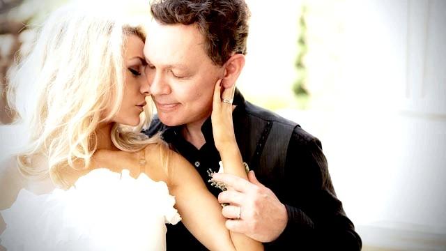 Брак, в якому чоловік молодший за свою обраницю