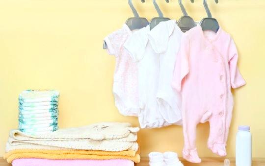 Що потрібно купити до народження дитини
