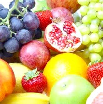 Що таке фруктово-ягідна дієта?