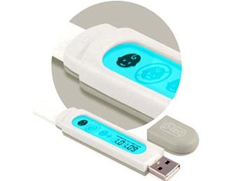 Цифровий тест на вагітність фото