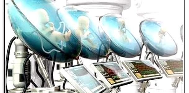 «Цифрові ембріони» допоможуть виявити патології розвитку плода фото