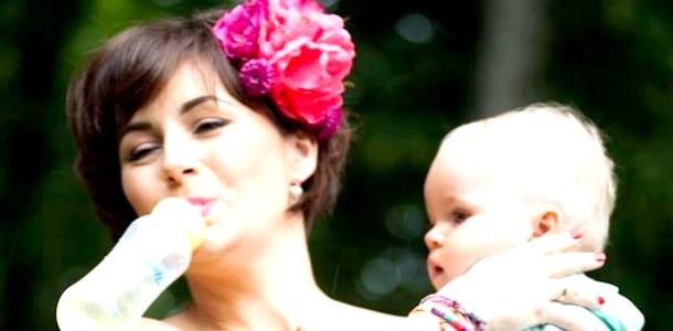 Даша Малахова розповіла про здоров'я дітей і ставленні до медицини