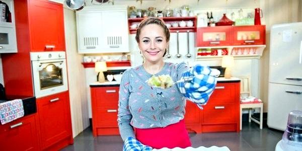 Даша Малахова: Всі мої найкращі рецепти - це випадкові знахідки