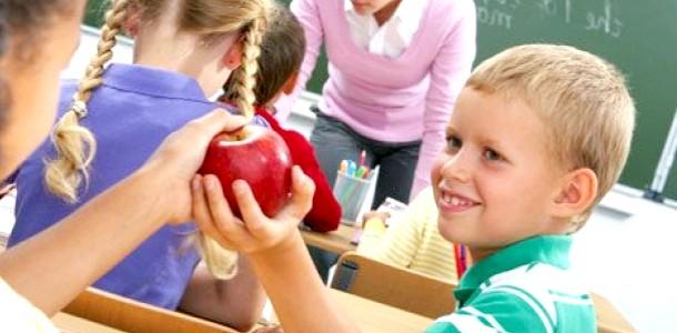 Дефіцит заліза впливає на оцінки школяра