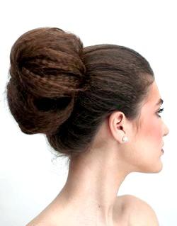 Робимо зачіски з гофре