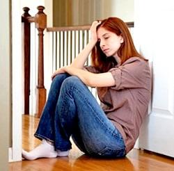 Депресія при безплідді