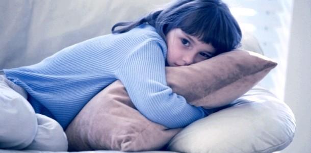 Депресія у дітей: як впізнати і вилікувати