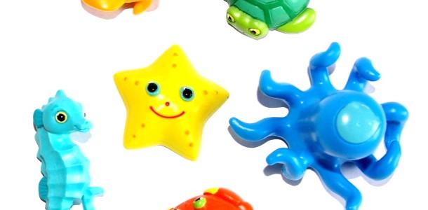 Десятка дитячих іграшок для пляжу (ФОТО) фото