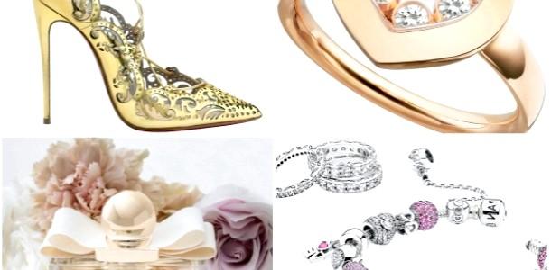 Десятка подарунків на 14 лютого для неї (ФОТО)