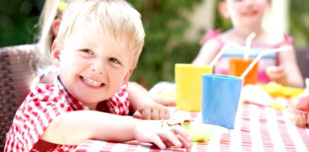 Діти кажуть: А що, мультиварка варить мультики? фото