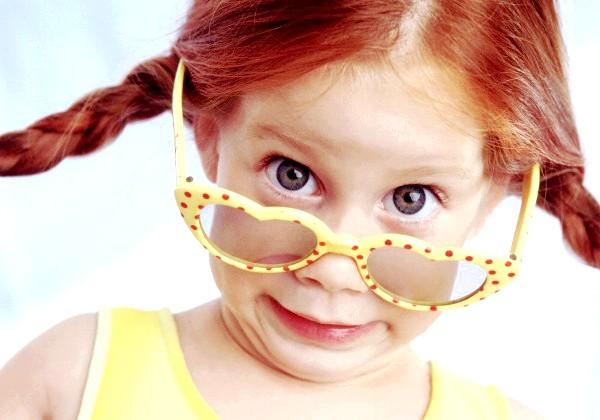 Діти кажуть: Як би покрасивей насмітять?