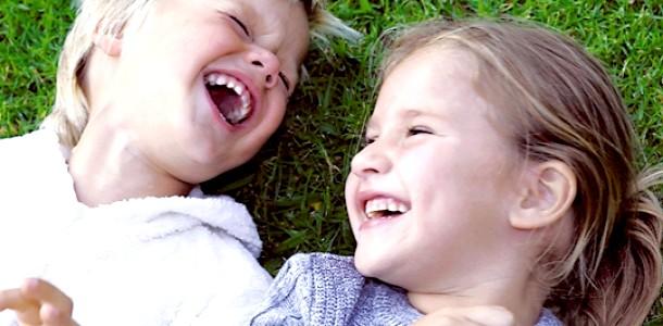 Діти кажуть: Як розслабити вухо?