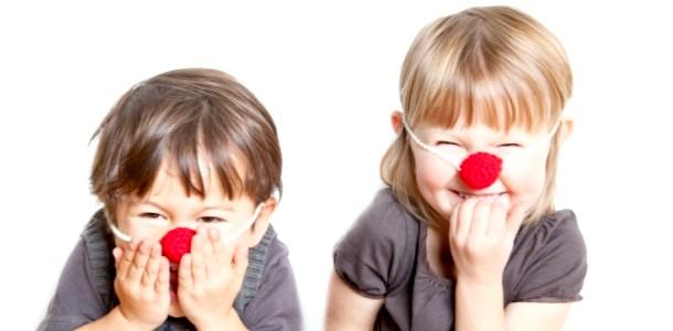 Діти кажуть: Мені подарунки не дарували, я їх сама знайшла!