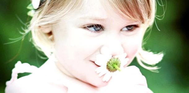 Діти кажуть: ніжність пахне смачно