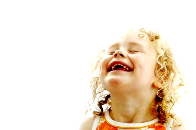 Діти кажуть: сміємося разом