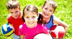 Діти і спорт