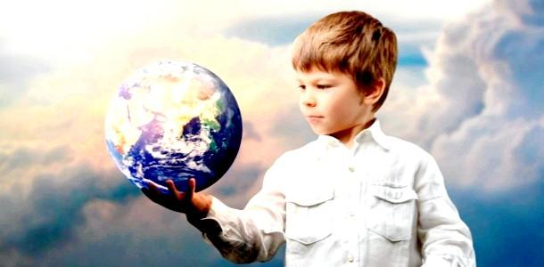Діти індиго: основні ознаки фото