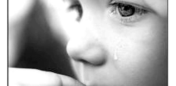 Діти матерів-наркоманок або токсікоманок фото