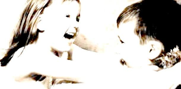 Діти про дітей: Лешка зі звалища фото