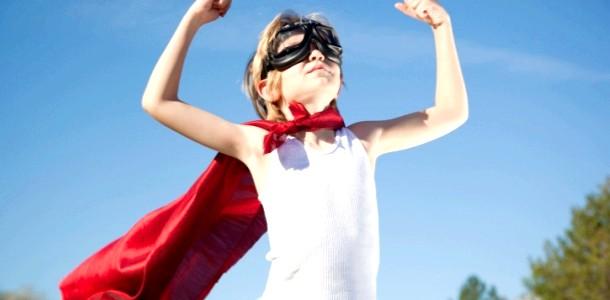 Діти-супергерої: креативна реклама (Відео) фото