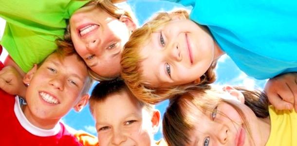 Дитяча афіша на 25 і 26 жовтня фото