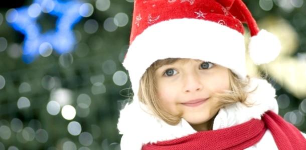 Дитяча афіша на 3 і 4 січня