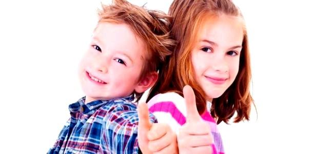 Дитяча афіша на 8 і 9 листопада