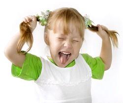 Дитяча агресія - добре чи погано?