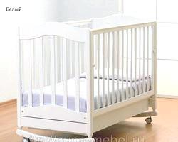 Дитяче ліжечко. Як вибрати?