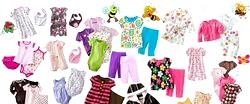 Дитячий одяг з США - це якість, надійність і найнижчі ціни фото