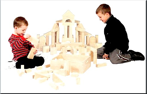 Дитячі ігрові кімнати: де і почому?