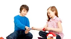 Дитячі іграшки. Як вибрати дитині кращу?